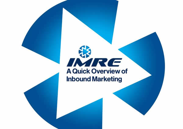 A Quick Overview of Inbound Marketing