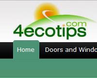 4 Ecotips