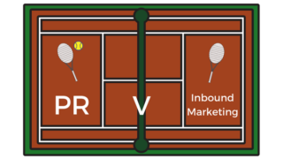 PR v Inbound Marketing