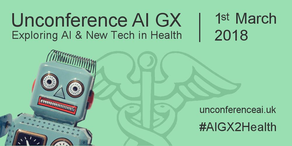 AI Unconference GX - Health
