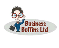 Business Boffins Ltd