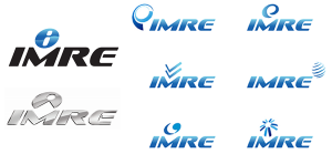 Finding the brand device for new IMRE logo
