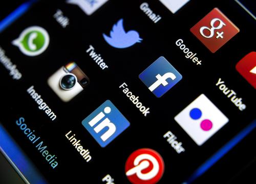 IMRE social media