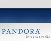 Pandora International Radio